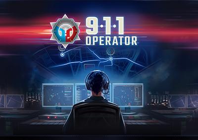 911 Operator + SR