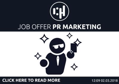 Community Manager / Junior Digital Marketing Specialist