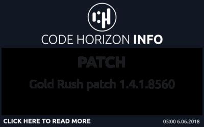 Patch 1.4.1.8560