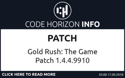 Patch 1.4.4.9910